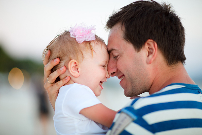 How to become a good father of your upcoming baby