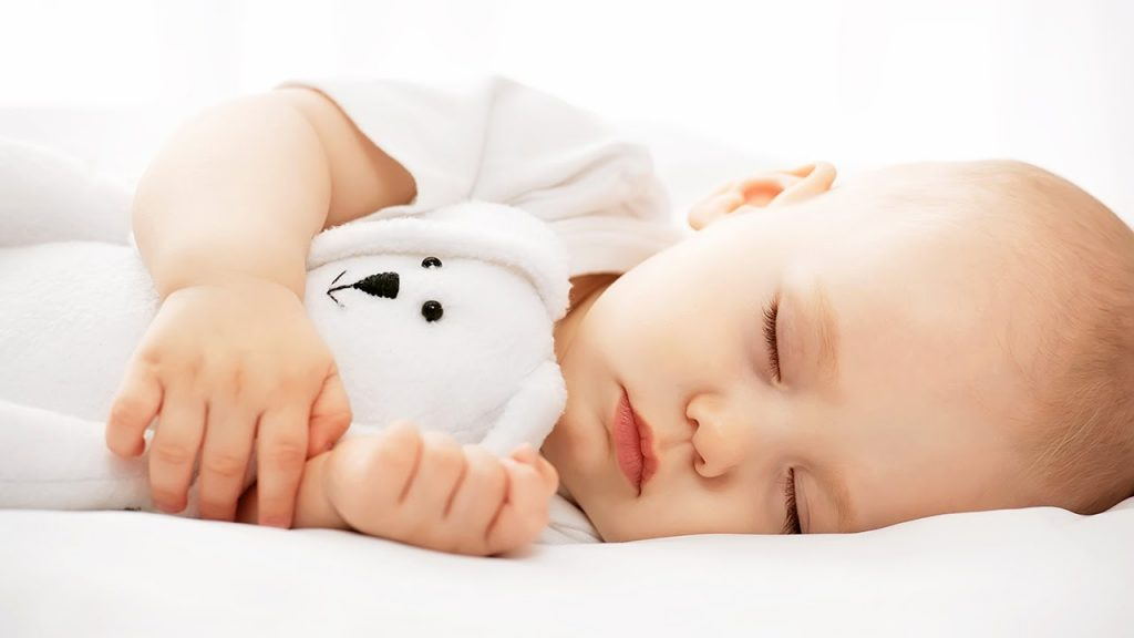 Keeping Your Child Safe During His Sleep