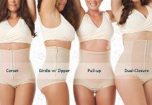 best post-partum girdle