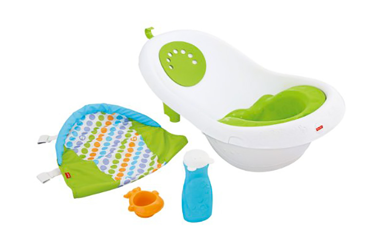 Buying guide for best infant bath tub