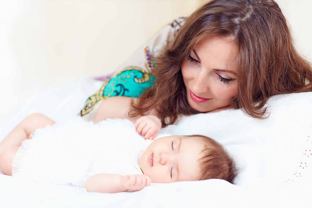 Time for Bed A Guide to Getting Your Kids a Good Night's Sleep
