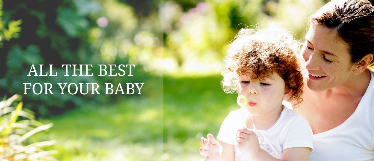Fresh Baby Gear - All The Best For Your Baby