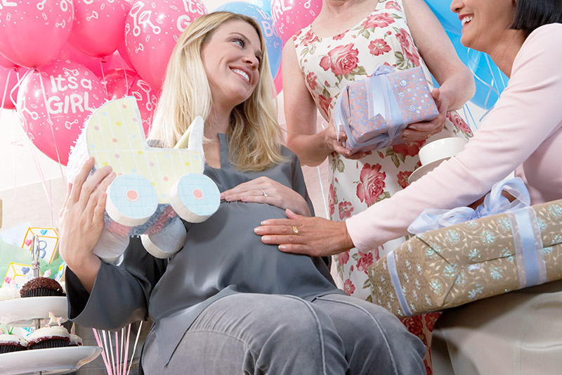 When Do You Have A Baby Shower And How To Host One